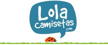01dd59b1ae364 Código descuento Lola Camisetas